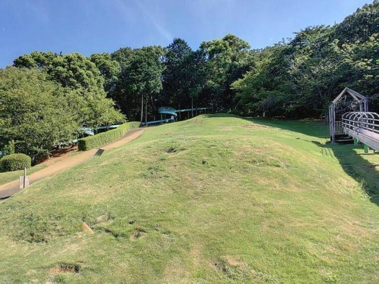 公園 【公園】志免平成の森公園まで1562m