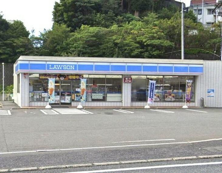コンビニ 【コンビニエンスストア】ローソン 飯塚有井店まで502m