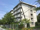 槇塚台C住宅4号棟