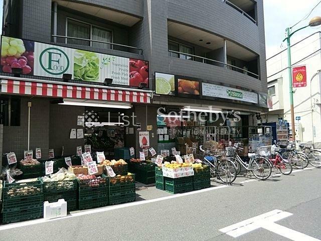 スーパー TSUKASA学芸大学店 徒歩9分。