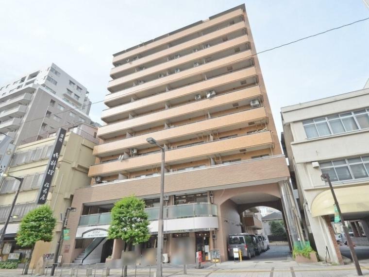 ダイアパレスステーションプラザ船橋本町