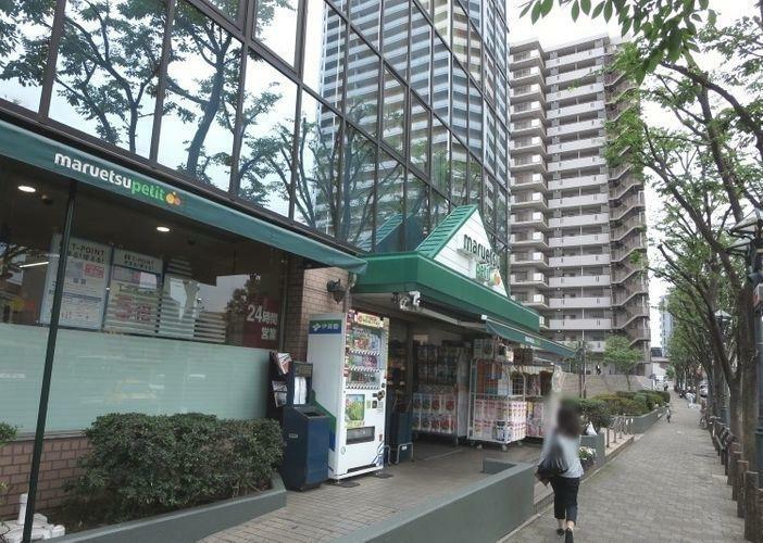 スーパー マルエツプチ西大井駅前店 徒歩9分。