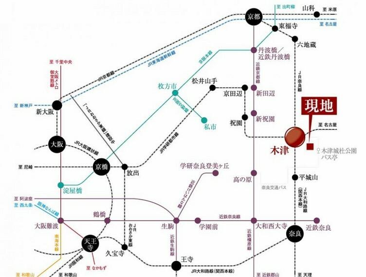 【路線図】