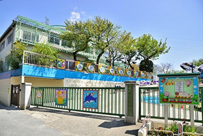 幼稚園・保育園 翠ヶ丘幼稚園