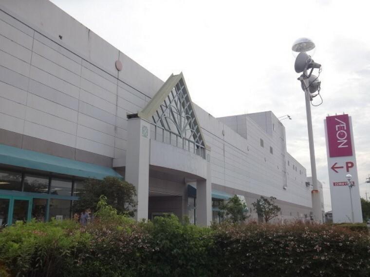 スーパー イオン桜井店(車利用6分)