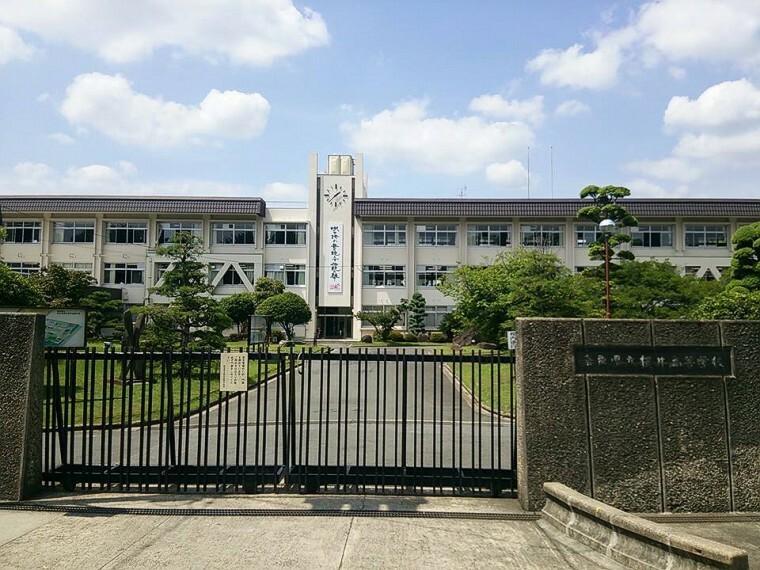 高校・高専 桜井高校