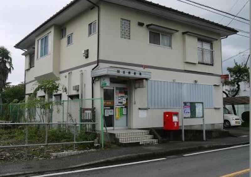 (開成郵便局)開成郵便局