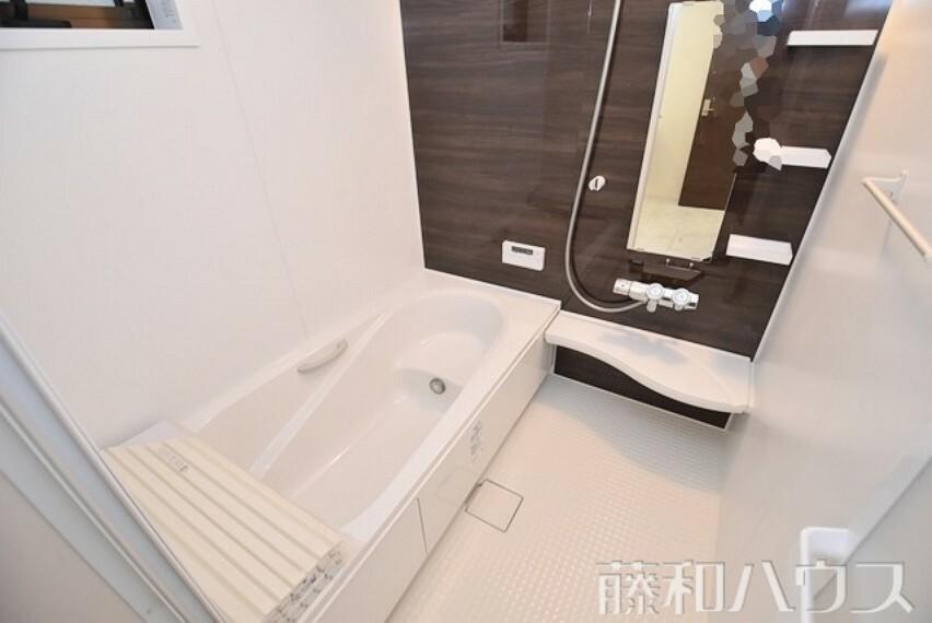 浴室 2号棟 浴室 【名古屋市千種区若水3丁目】