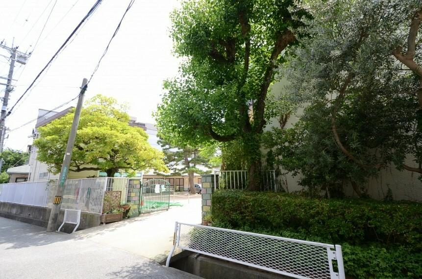 幼稚園・保育園 【幼稚園】甲東幼稚園まで1204m