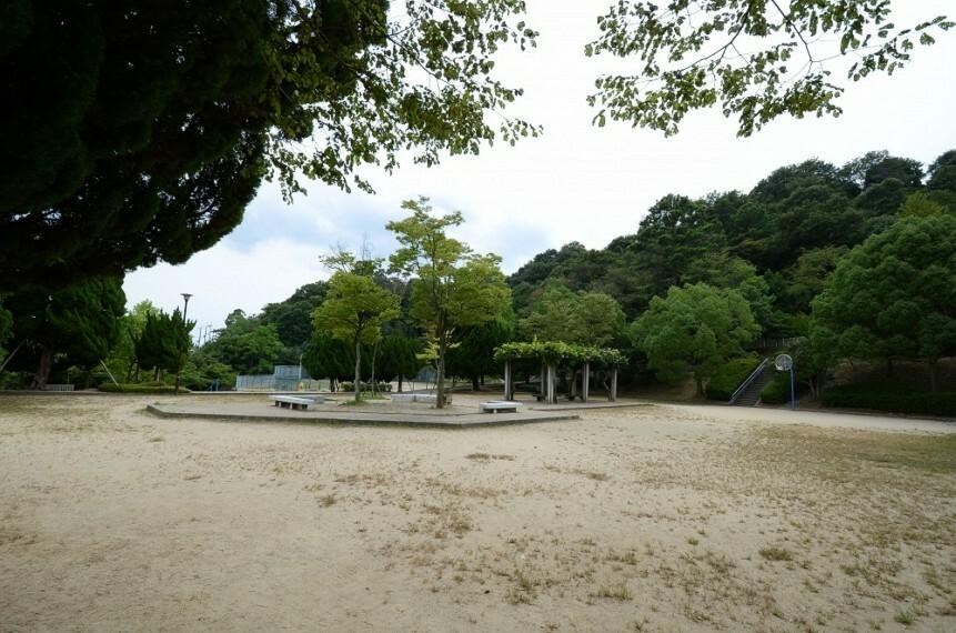 公園 【公園】中山中央公園まで1097m