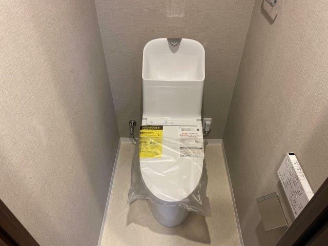 トイレ 2021/4/10撮影