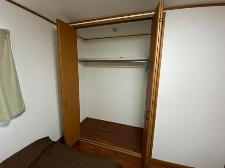 収納 収納スペースがありお部屋もすっきり!