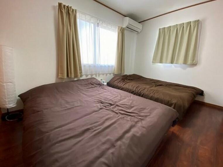 寝室 お客様にあった住宅ローンをご提案させていただきます