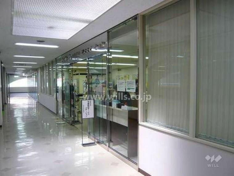 役所 宝塚駅前サービスステーションの外観
