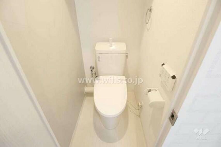トイレ トイレ[2021年2月5日撮影]