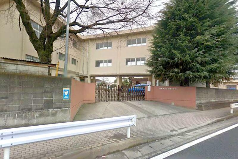 小学校 【相模原市立中野小学校】 現地から徒歩7分!通学距離が近くて安心です。