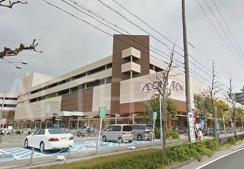 ショッピングセンター イオン洛南店
