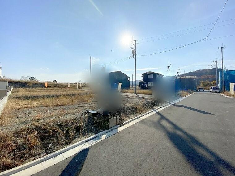 現況写真 12月13日撮影