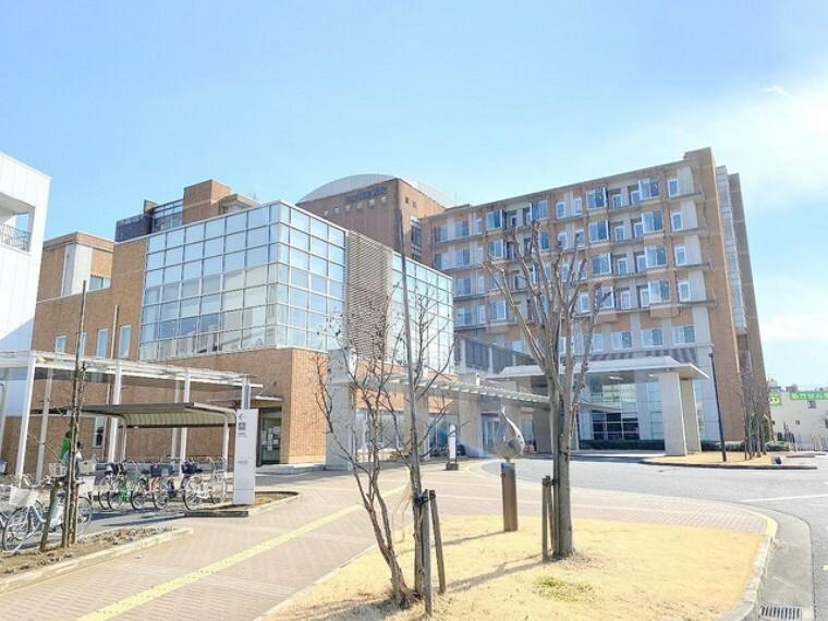 病院 福生病院