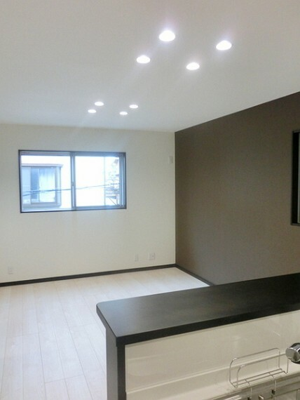 間取り図・図面 施工例写真 建物価格1200万円、建物延床面積85.86平米、3LDK