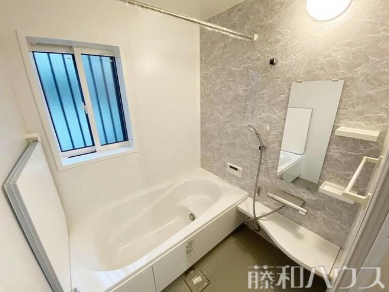 浴室 7号棟 浴室 【名古屋市北区成願寺2丁目】