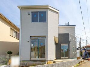 鎌ケ谷市東道野辺7丁目 新築一戸建て 全1棟