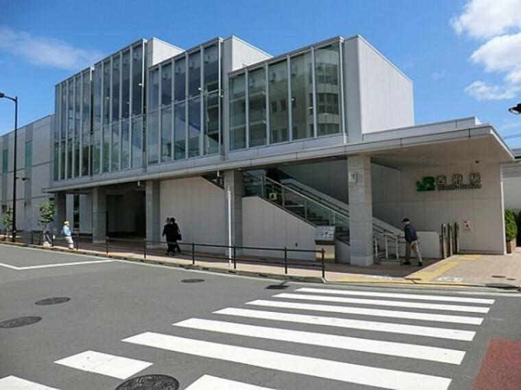 JR南武線『西府』駅まで2449m、徒歩31分