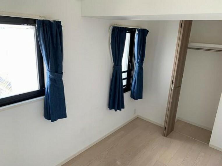 寝室 お客様にあったピッタリの住宅ローンをご提案させていただきます。