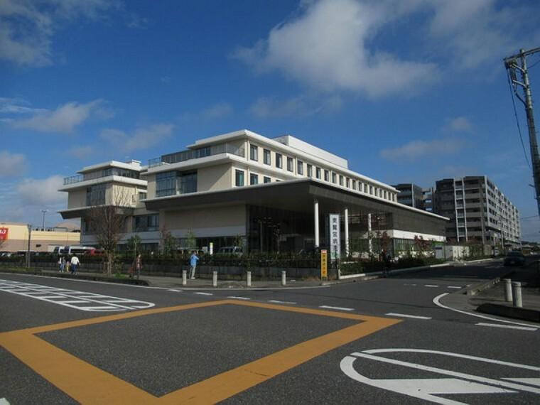 病院 東鷲宮病院 東鷲宮病院 徒歩25分