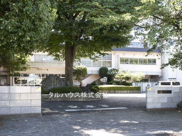 中学校 北本市立東中学校