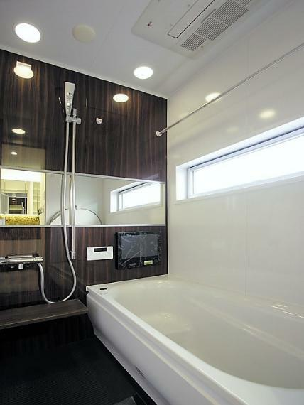 同仕様写真(内観) 同仕様施工例:浴室