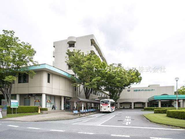 病院 北里大学メディカルセンター