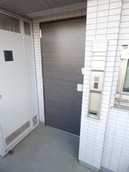 玄関 玄関 (2021年3月)