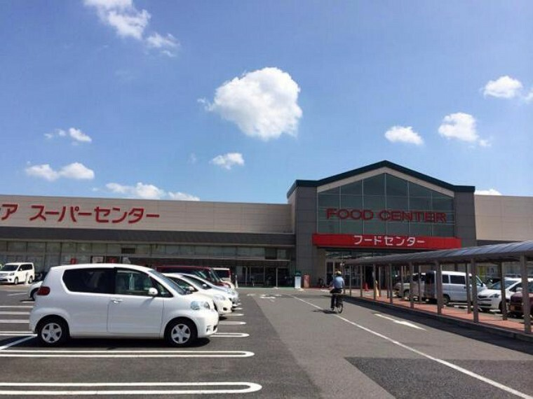 ショッピングセンター ベイシア 営業時間 9:00~20:00