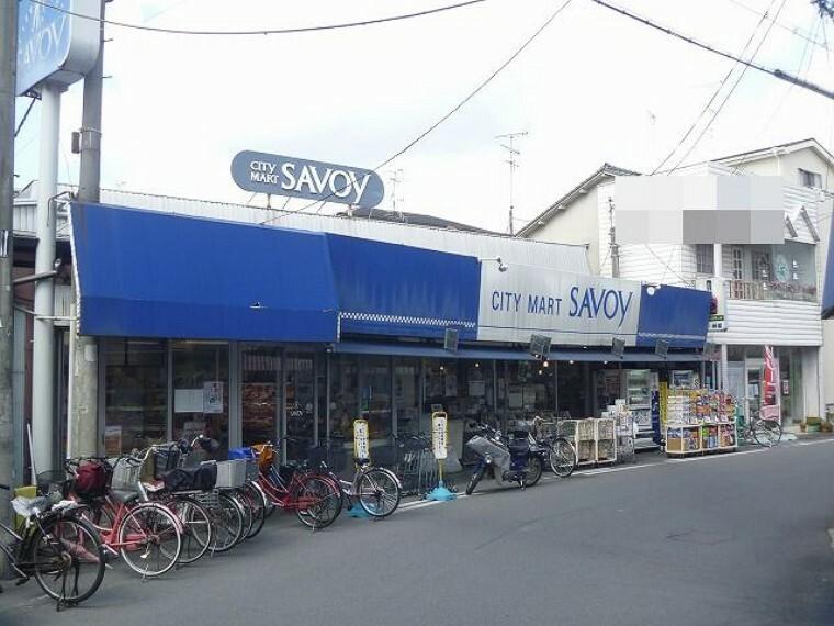 スーパー サボイ津之江店