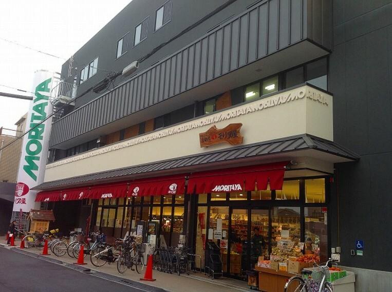 スーパー モリタ屋富田店
