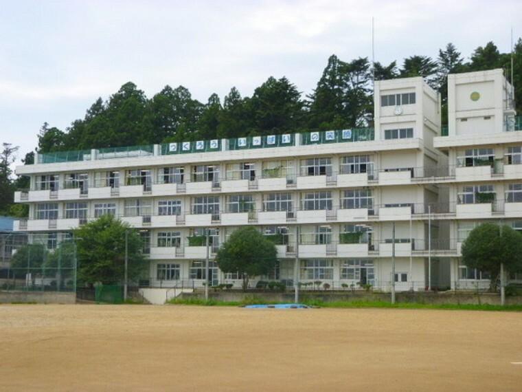 中学校 仙台市立第一中学校