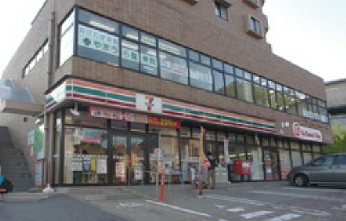 コンビニ セブンイレブン 仙台国見1丁目店徒歩11分