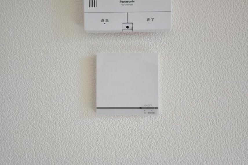 冷暖房・空調設備 足元からポカポカ。リビングには床暖房を標準装備です。