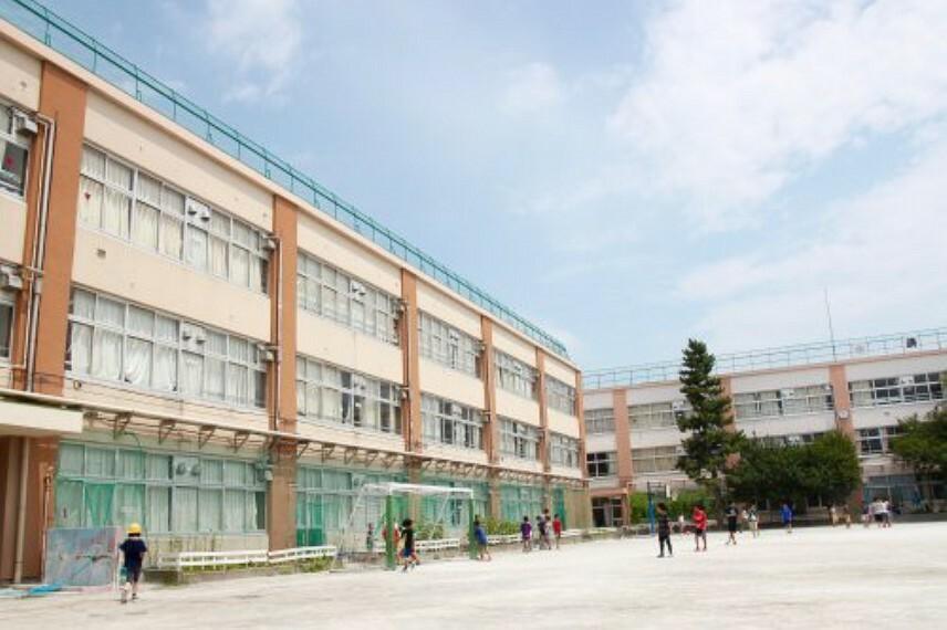 小学校 【小学校】杉並区立浜田山小学校まで456m