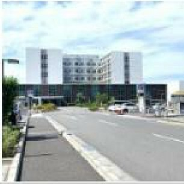 病院 【総合病院】ひたちなか総合病院まで5231m