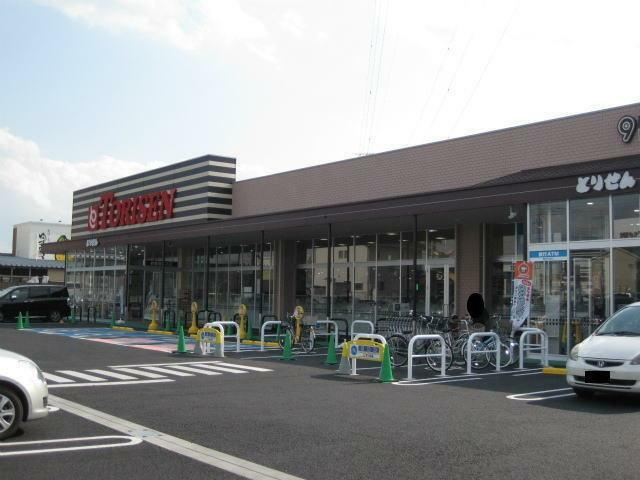 スーパー とりせん小山土塔店