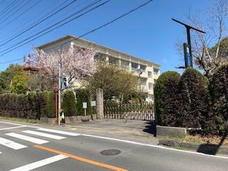 小学校 六輪小学校 愛知県稲沢市平和町塩川52