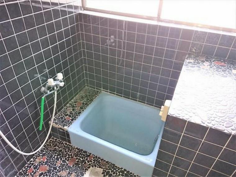 浴室 【リフォーム中】