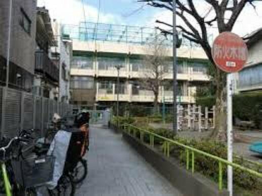 幼稚園・保育園 【保育園】本駒込南保育園まで1008m