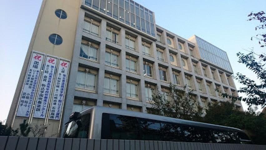 中学校 【中学校】駒込中学校・高等学校まで1568m