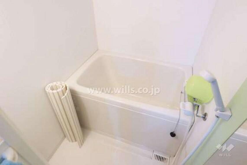 浴室 浴室。2014年3月にリフォーム済のため、大変綺麗にお使いです。