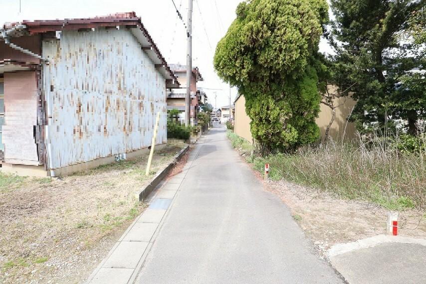 外観・現況 3/8撮影