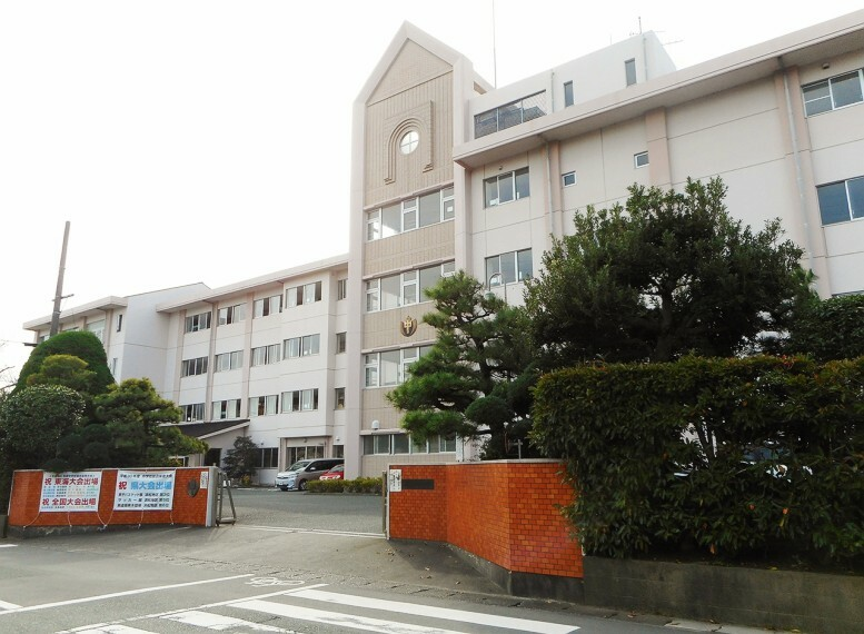 中学校 丸塚中