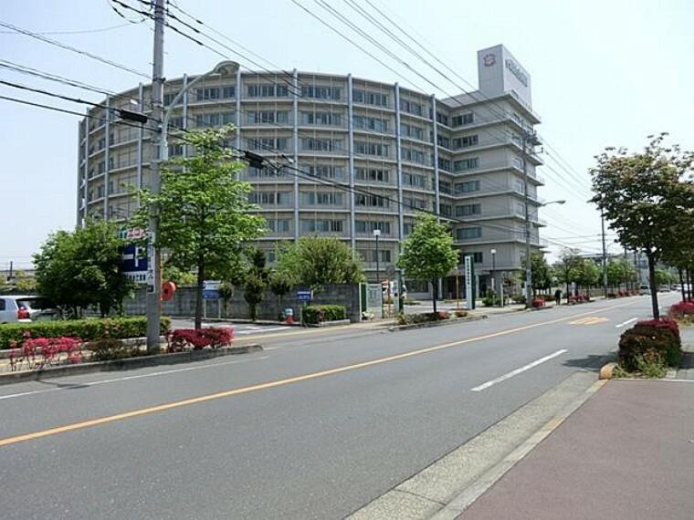 病院 医療法人徳洲会東京西徳洲会病院
